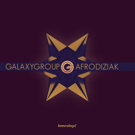 Galaxy Group – Afrodiziak
